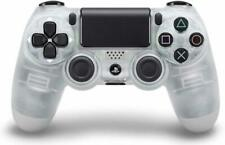 DualShock 4 controlador inalámbrico para PlayStation 4-Cristal