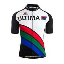 Brand New Retro Team ULTIMA PDM Cycling Jersey