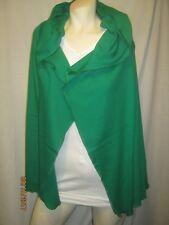 american apparel hooded scarf kelly green