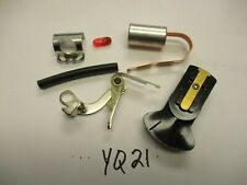 TELEDYNE NEW REPAIR KIT POINTS AND CONDENSER YQ21
