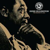 Duke Ellington - The Feeling Of Jazz [New Vinyl LP] 180 Gram