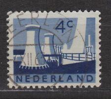 NVPH Netherlands Nederland nr 792 TOP CANCEL HEERLEN Landschapszegel 1962