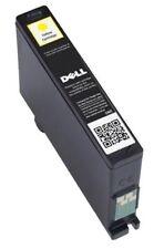 Cartouches d'encre jaune pour imprimante Dell