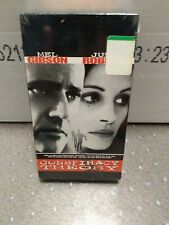 *SEALED* Conspiracy Theory (VHS, 1997)