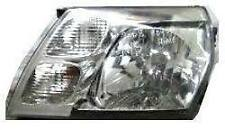 Toyota Hiace Headlight Unit Passenger's Side Headlamp Unit 2006-2011