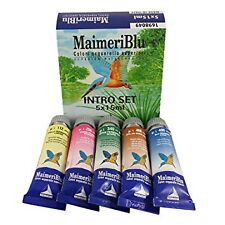 Maimeri-Blue Watercolour Intro Set