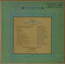 LEINSDORF Pucchini Madama Butterflly RCA LSC-6135 SD (3-LP) 1s,3s,4s,5s VG+