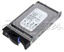 NUEVO Disco IBM 39m4557 500GB SATA / Canal Fibra 3gb 7.2k K