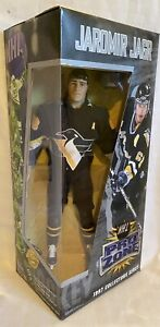 PRO ZONE NHL JAROMIR JAGR NIB FACTORY SEALED (1997)