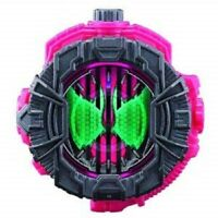 Masked Kamen Rider Zi-O Decade Violent Emotion Ride Watch w/ Tracking NEW