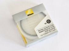 Nikon 67mm NC Neutral Color UV Filter Lens Protection