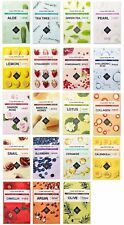 Etude House One Mask A Day 0.2 Therapy Air Sheet Mask (18 sheets, Random)
