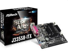 ASRock J3355b-itx Integrated Intel Dual-core J3355 Mini ITX Ddr3 SODIMM VGA