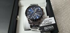 Brand new latest Hugo BOSS 1513510 - Watch - Gents - Chronographs -