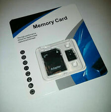 32GB SD Card C10 High Speed Memory TF Card for Cell Phone Tablets Camera