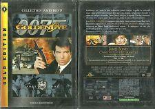 DVD - JAMES BOND 007 - GOLDENEYE avec PIERCE BROSNAN / NEUF EMBALLE NEW & SEALED