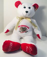 Collecticritter I Love Lucy 50th Anniversary Commemorative Bear Limited Ed