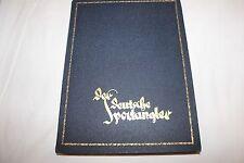 DER DEUTSCHE SPORTANGLER von 1936-GEBUNDENE AUSGABE JANUAR-DEZEMBER 1936