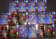 The Hardcore Dance Awards Rave Flyer 23/3/95 Club UN High Road London N17 MUZIK