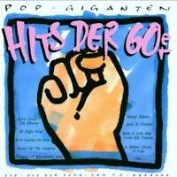 Pop Giganten-Hits der 60er (BMG/Ariola) Kinks, Small Faces, Steppenwolf.. [2 CD]