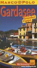 Marco Polo Reiseführer Gardasee von Schaefer, Barbara | Buch | Zustand gut