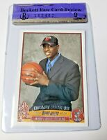 2003-04 Topps #225 Dwyane Wade Rookie Card RC BGS 9 - Miami Heat, Invest Now!!