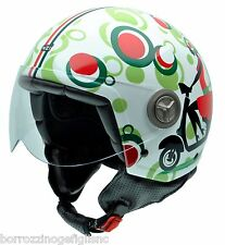 CASCO NZI ZETA HAPPY SCOOTER TG. L 58 cm
