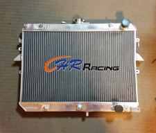 Aluminum Radiator For 1984-1997 Ford Econovan/Mazda E2000 AT/MT Petrol