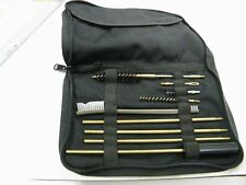 CLEANING KIT 9 PIECE GUN RIFLE BREAK FREE NEW VINTAGE
