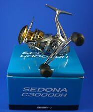 Shimano Sedona C3000DH FI // SEC3000DHFI // Front Drag Fishing Reel