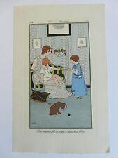 Journal Dames Modes n°61, pl. 137 138 139 Stefan et Franc-Nohain 1914 complet