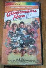 Action & Adventure Crime VHS Films