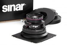 Sinar Sinaron Digital HR 4/60mm CEF // 31854,1