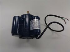 FRANKLIN ELECTRIC 1106800400 SINGLE PHASE MOTOR 50/60 HZ