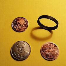 Scotch and Soda Centavo Magic Trick made with Houdini Coin - Amazing Illusion