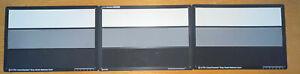 """X-Rite ColorChecker Gray Scale (M50103) 8.5x11.5"""""""