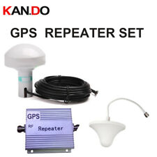 L1 gps repeater gps booster GPS signal booster for factory gps set for labortory