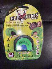 Quaker Boy Elevation Series Diaphragm Calls SR 3 pk.