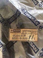 NISSAN PART # 8233150A00 GLASS-RUN OEM