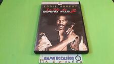 EDDIE MURPHY LE FLIC DE BEVERLY HILLS III 3 / FILM DVD VIDEO