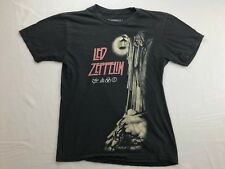 Led Zeppelin Official Licensed Cotton T-Shirt Small