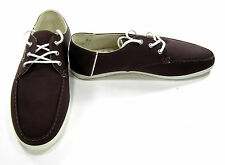 LaCoste Shoes Aristide 6 Chocolate Brown Sneakers Size 10 EUR 43