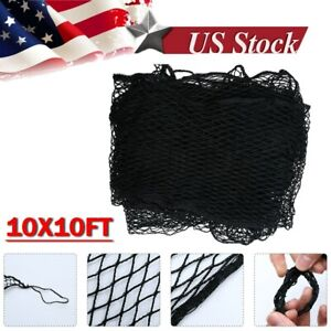 Golf Barrier Netting, Back Yard Sports Nets , 10 FT X 10 FT Nets InUS