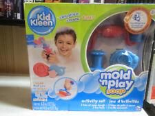 MOLD 'N PLAY SOAP ACTIVITY SET