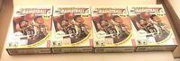 Lot of 4 - NBA Backyard Basketball 2004  (PC, CD-ROM Game 2003) NEW & SEALED