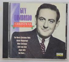 LaserLight Guy Lombardo Christmas Through The Years CD MINT