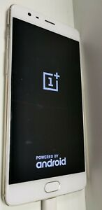 OnePlus 3T - 64GB - Soft Gold - faulty - for parts