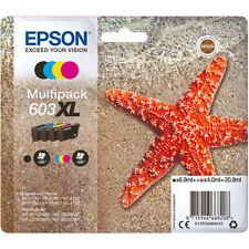 Cartuccia Epson 603 XL multipack originale