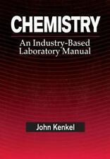 Chemistry for Technicians by John V. Kenkel (2000, Paperback, Lab Manual)