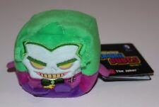 DC Comics Kawaii Cubes Joker Plush